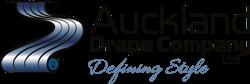 Auckland Drape Logo